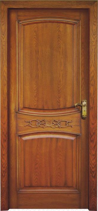 YLM-005-套装门-酒店家具