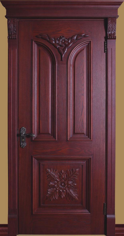YLM-002-套装门