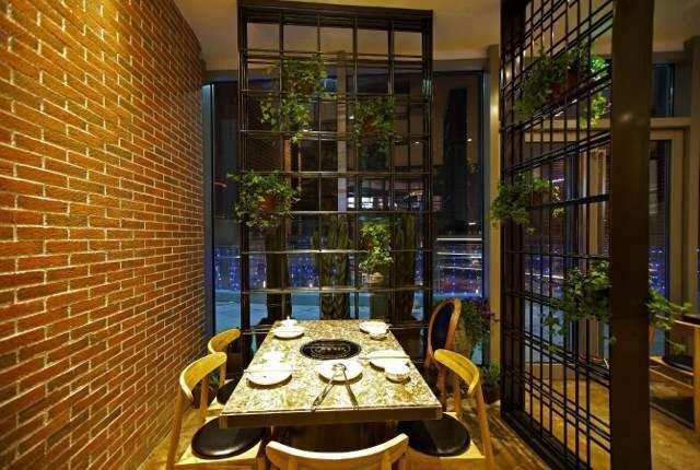 YLC-004-餐饮家具