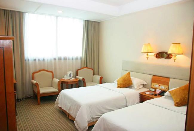 重庆酒店客房家具(六十一)