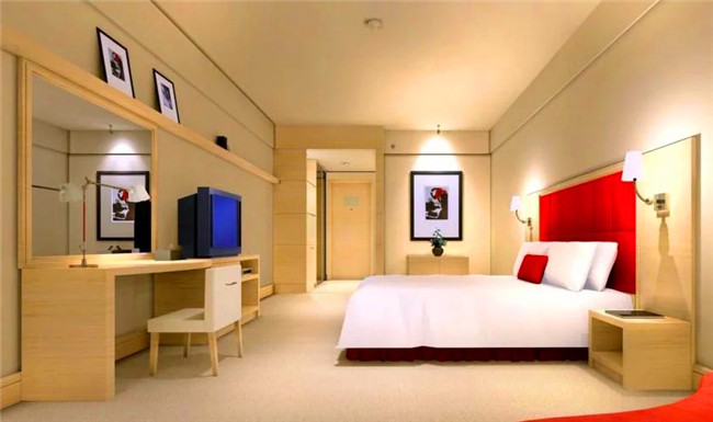 酒店客房家具(三十三)