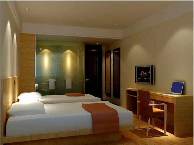 酒店客房家具(二十九)
