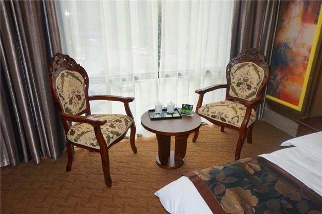 酒店客房家具(二十六)