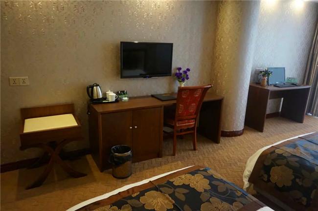 酒店客房家具(二十二)