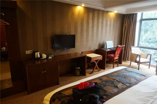酒店客房家具(二十一)